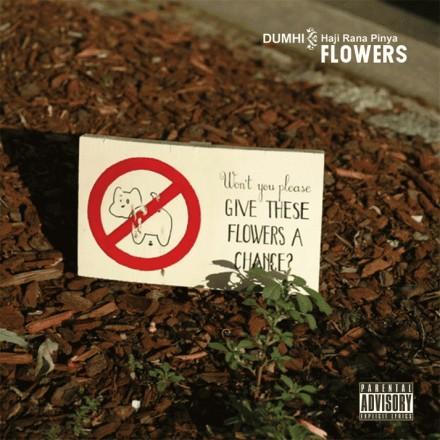 Dumhi -  Flowers EP