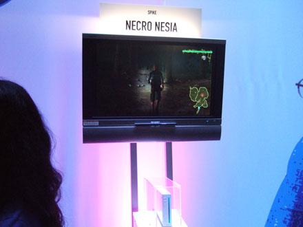 Necro Nesia (Wii)