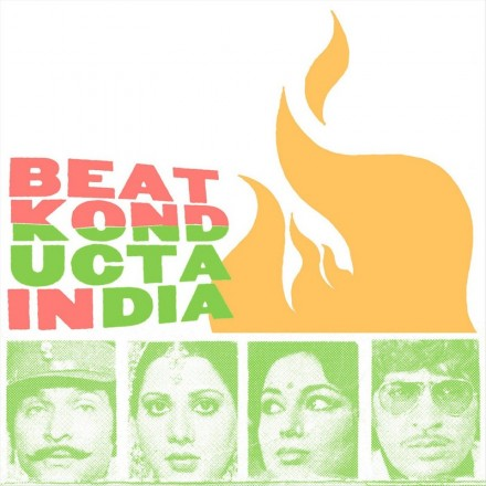 Madlib - Beat Konducta Vol. 3 & 4 In India