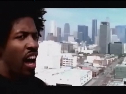 Murs - L.A.: Music Video