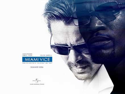 Miami Vice The Movie
