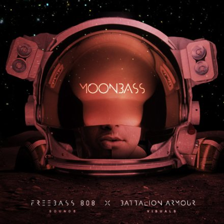 Freebass Moonbass Album Cover