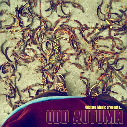 Oddisee - Odd Autumn