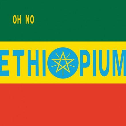 Oh No - Dr. No�s Ethiopium