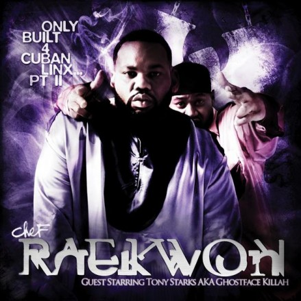 Raekwon - Only Built For Cuban Linx...Part II