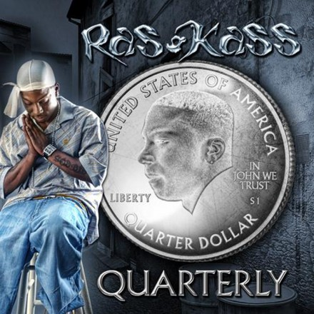 Ras Kass - Quarterly