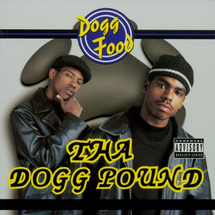 The Dogg Pound - Dogg Food