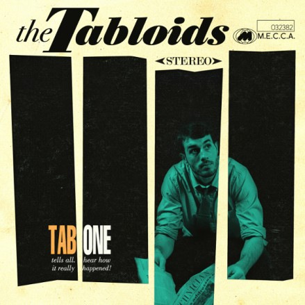 Tab-One - The Tabloids