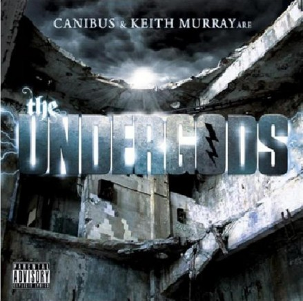 The Undergods (Canibus & Keith Murray) - Canibus and Keith Murray are The Undergods