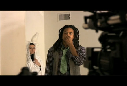 Zion I - Geek To The Beat (Behind The Scenes): Video